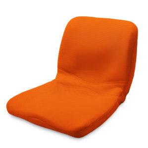 座るだけで体がピンと!正しい姿勢に導いてくれるクッション[全12色]