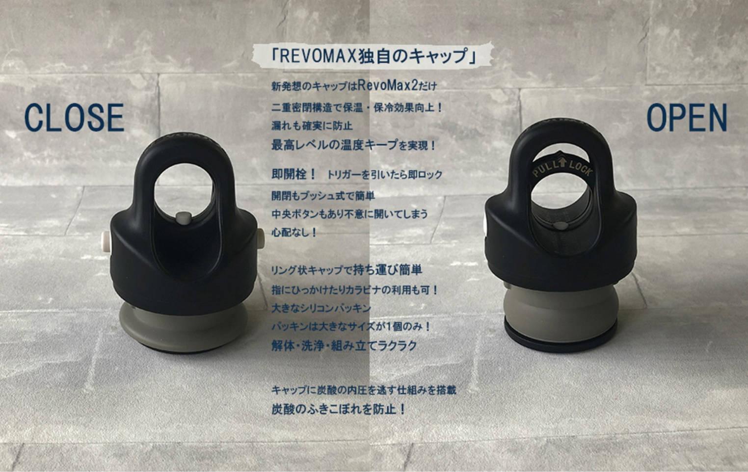 REVOMAX_特徴1
