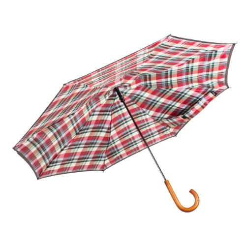 濡れない、濡らさない傘
