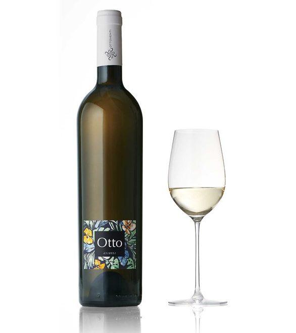 【別送】OTTOVENTIシチリアワイン