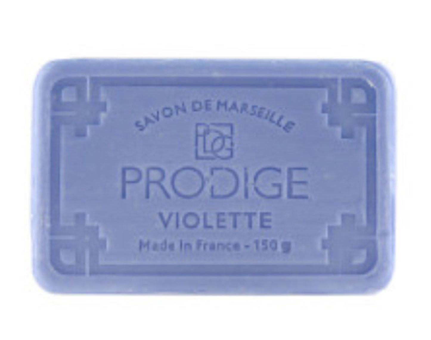 フランスからきたマルセイユ石鹸