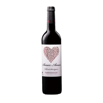 薔薇のハートオーガニック赤ワイン3本