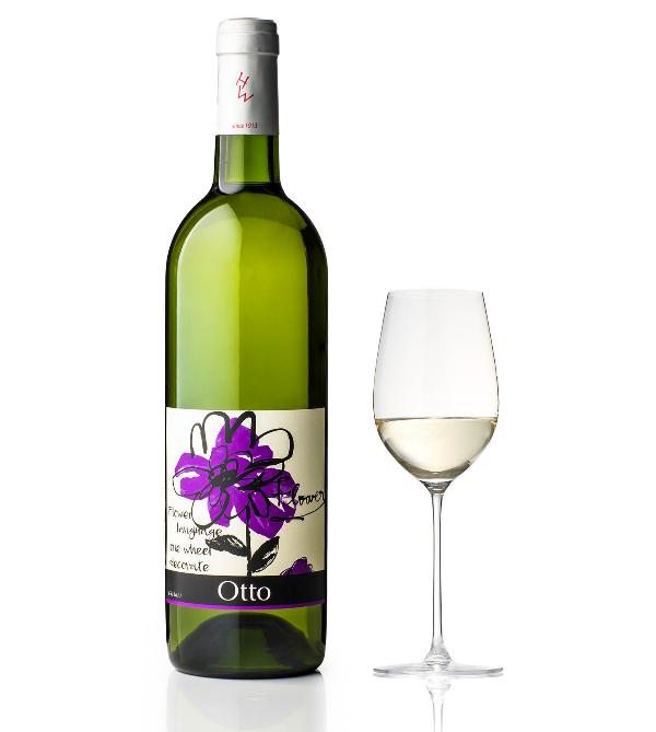 甲州ワイン白〈フラワー〉