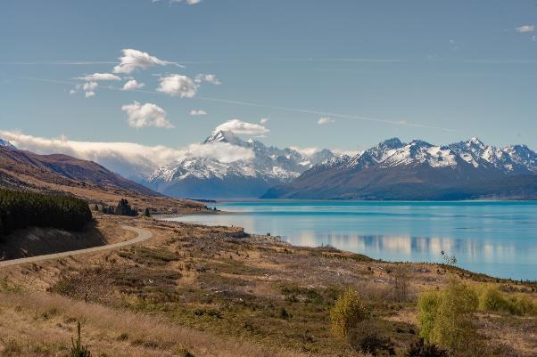 ニュージーランドの自然から生まれたケアグッズ