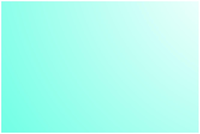 「青」は心を落ち着かせ、集中力を高めてくれる