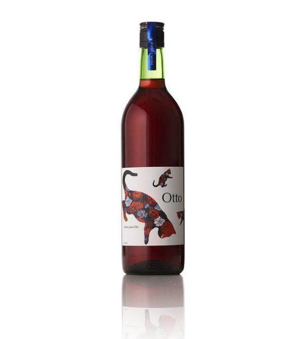 甲州ワイン赤〈ネコ〉