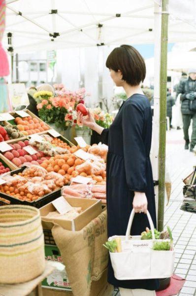 野菜が美味しいと料理の味が変わる