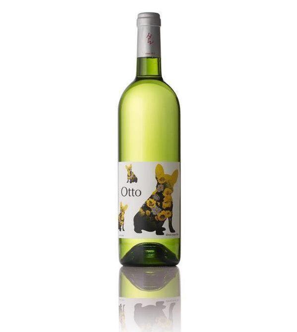 甲州ワイン白〈ドッグ〉