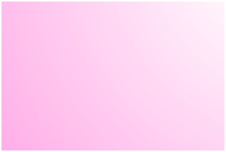 「ピンク」は穏やかで幸せな気持ちになれる