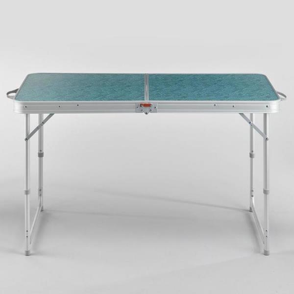 アウトドア用テーブル選びのポイント
