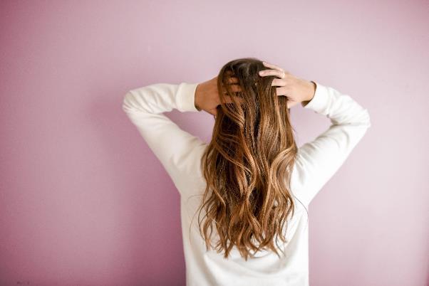 繊細な髪にうるおいとやさしさを