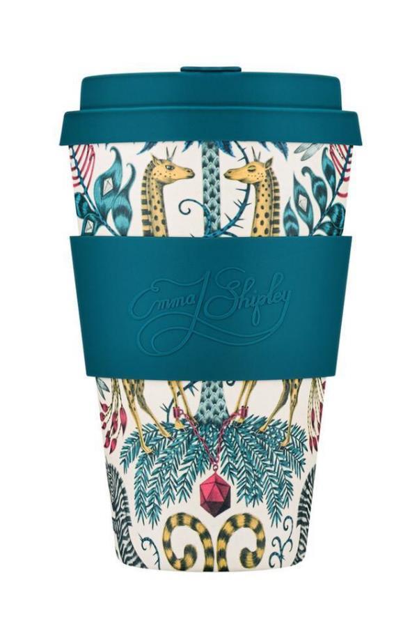 サスティナブルでエコなコーヒーカップ