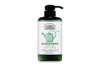 Earth Botanics GARDENERS_ハンド&ボディローション