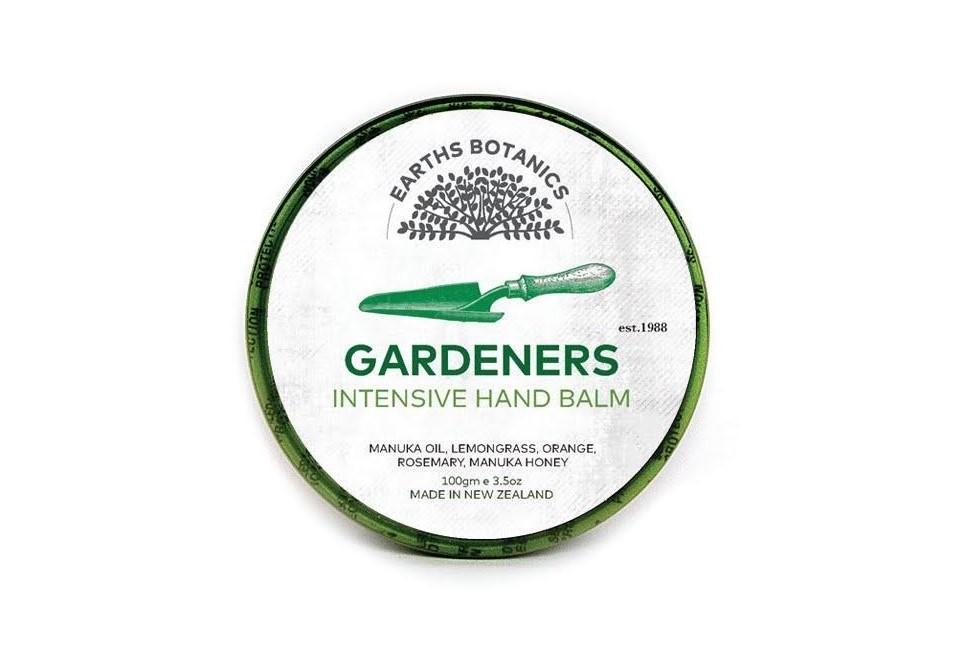 Earth Botanics GARDENERS_ハンド&ボディクリーム