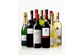 世界の赤白泡ワインセット11本セット