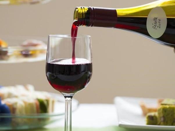 Plakiraの割れないワイングラス