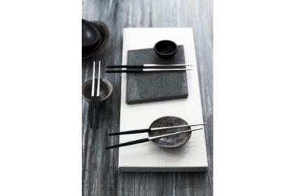 食卓をエレガントに彩るデザイン箸