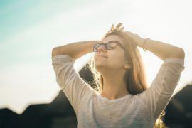 秋バテ診断チェックリスト&解消方法!体も心も快適な秋を過ごそう