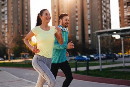 スロージョギングは初心者でも簡単にできる有酸素運動