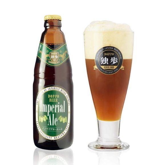 醸造所の個性が光るクラフトビール