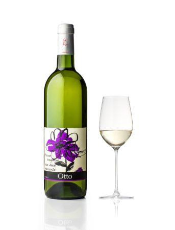 醗酵中に発生した澱をそのまま残して作られたワイン