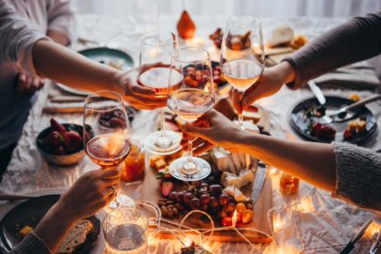 新しいワインの楽しみ方。缶ワイン×秋の味覚で贅沢な秋の夜を