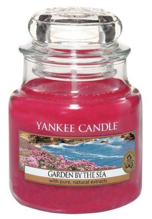 <YANKEE CANDLE>アメリカで生まれ世界中で愛されるアロマキャンドル(S)