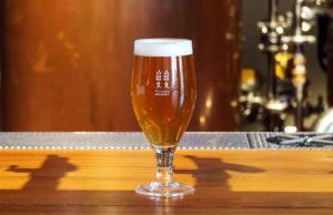 個性たっぷりのローカルクラフトビール