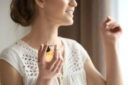 ちょうどいい香りをまとう方法