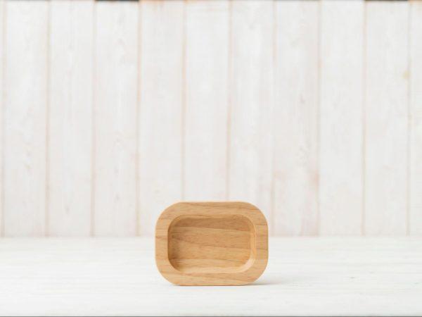ご飯がすくいやすい木の器/シリーズ