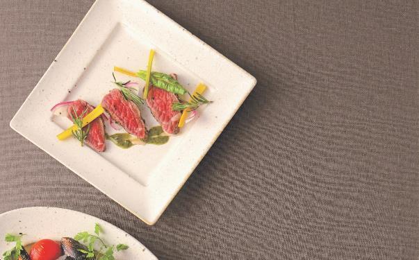 毎日使えるおしゃれなお皿たち。おうちごはんがカフェ風に変わる