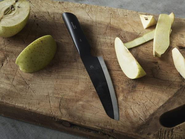 機能美に加え、また使いたくなるような切れ味の良さが特徴