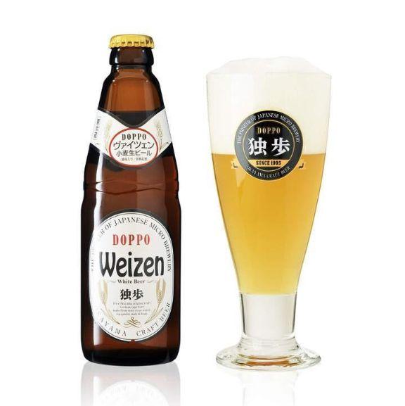 岡山のビール「独歩」とは