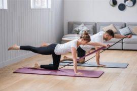 お家ワークアウトで体を動かそう。運動ですっきりリフレッシュ