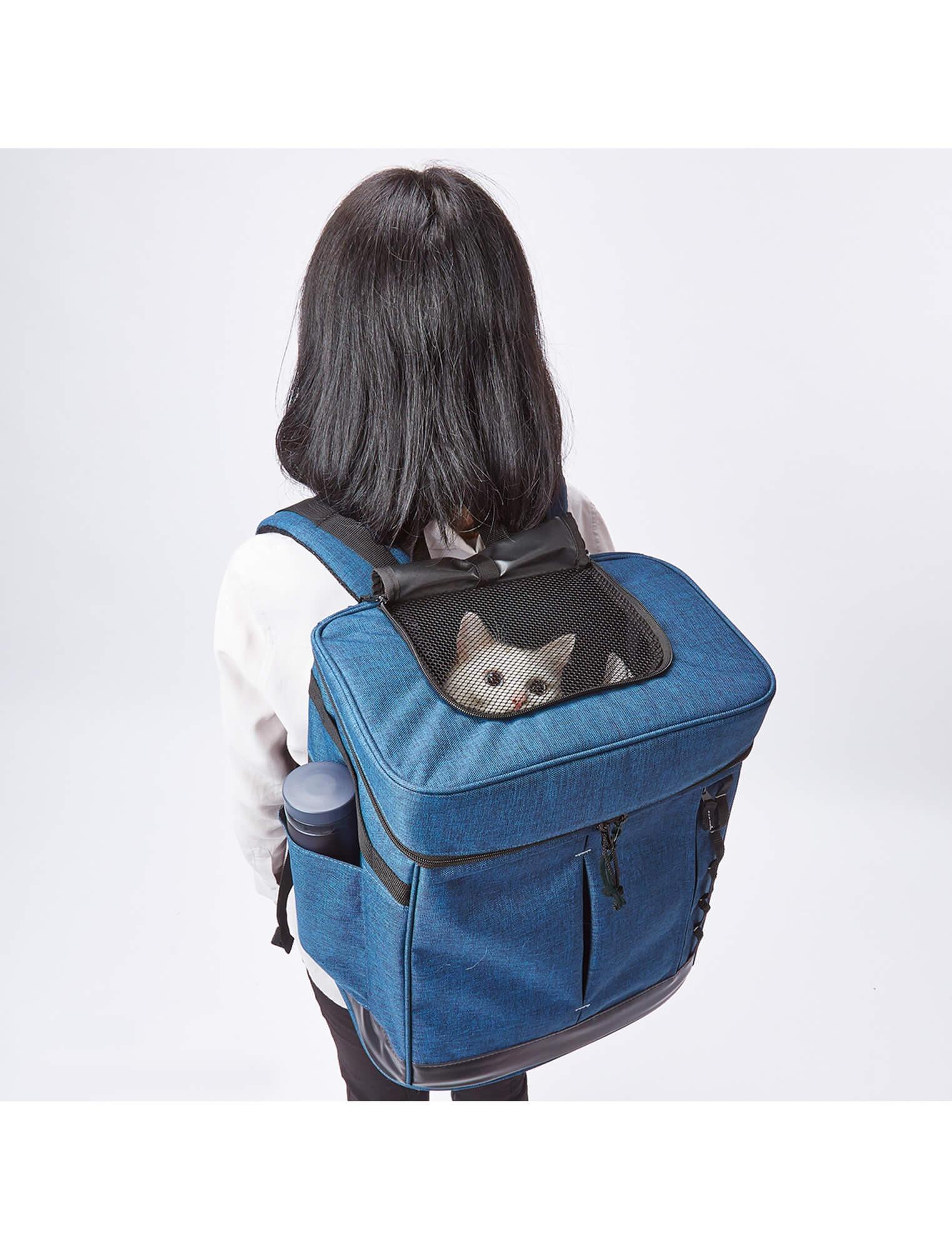 Liscio CAT リュックキャリー