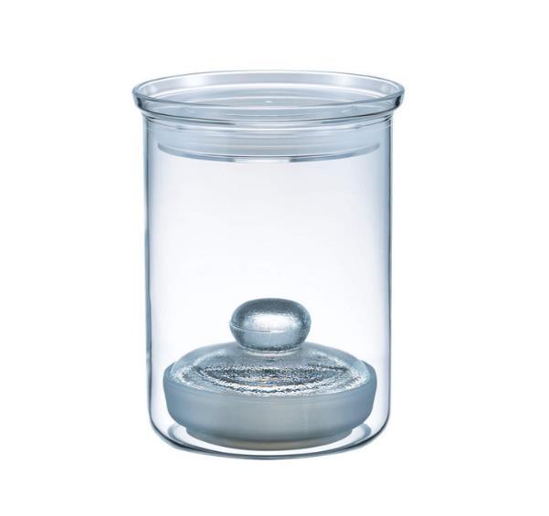 小さいけれどたくさん作れる、漬物グラス・スリム