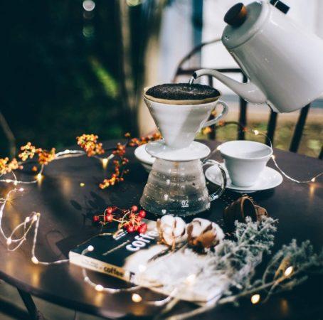 北欧の人々はコーヒー好き