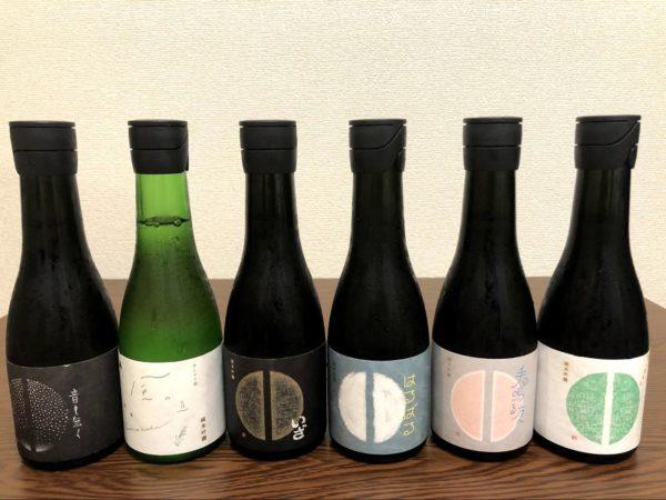 神奈川ブランドの日本酒