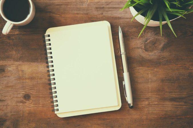 3行日記のルール