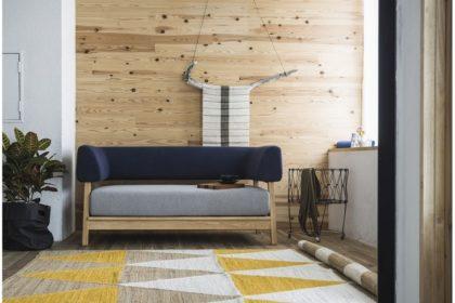 お部屋に合わせたソファの選び方。正しく選んでくつろぎのリビングに