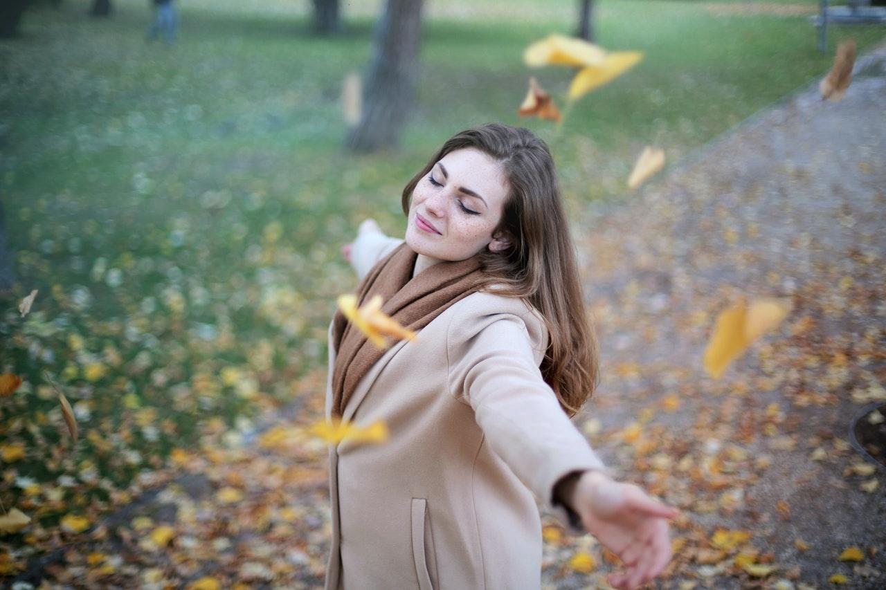 幸福感は足るを知れば得られる