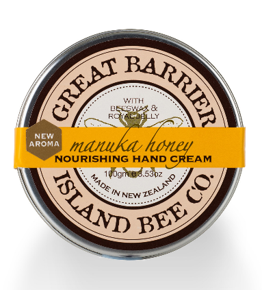 GREAT BARRIER ISLAND BEE co.
