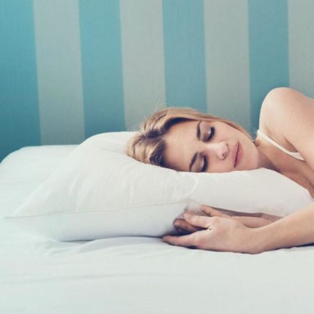 ゆっくり眠れる環境