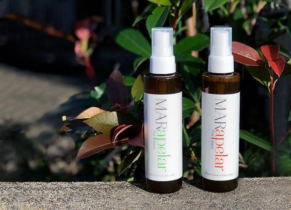 肌のバランスを整える2つの化粧水