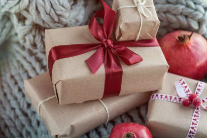 大切なあの人へのプレゼントは何にしよう?クリスマスには距離を超えてプレゼントを贈ろう