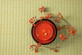新しい年を日本酒で迎えよう
