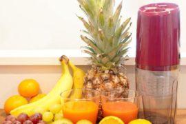 生きた酵素をジュースで飲む。コールドプレスジュースの作り方