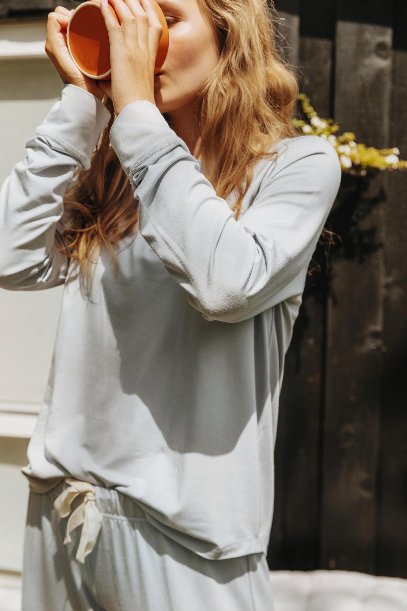 「BOODY(ブーディー)」は、人にも地球にもやさしくをコンセプトに、オーガニック竹布を使ったアパレルを作っているブランド