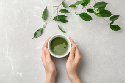美味しい日本茶の入れ方と新感覚・抹茶ビールの作り方