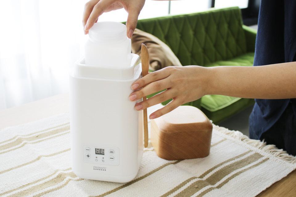 発酵グルメポットは、お手入れ方法もとても簡単